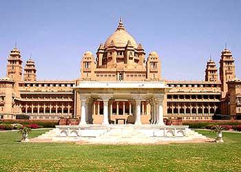 Tourist spots in Jodhpur