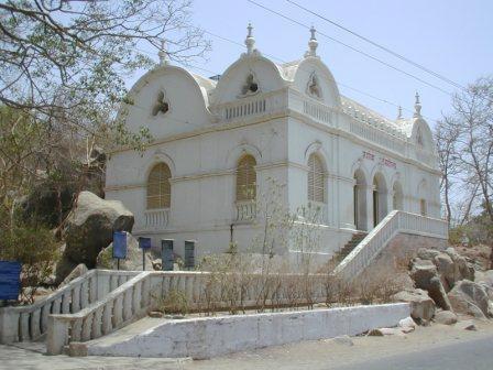 Ashokan Rock Edicts in Junagadh Gujarat
