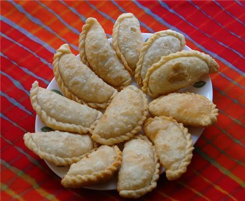 Sweet Dish in Kalol