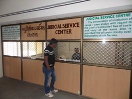 Judicial Service