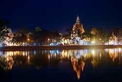 Temple in Kalol
