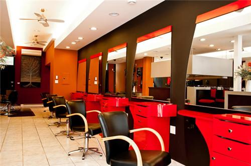 Beauty Parlor and Salon