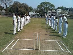 Sports Activities in Kalyani