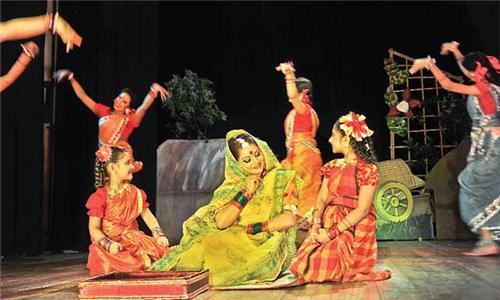 Kalyani Culture