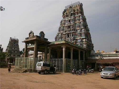 Sri Adhikesava Perumal Temple