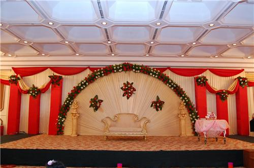 Marriage Halls in Kancheepuram
