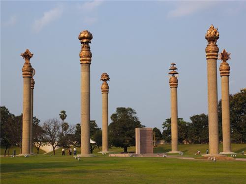 Places in Kancheepuram