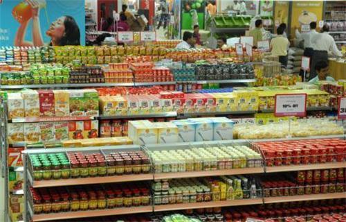 Kancheepuram Shops
