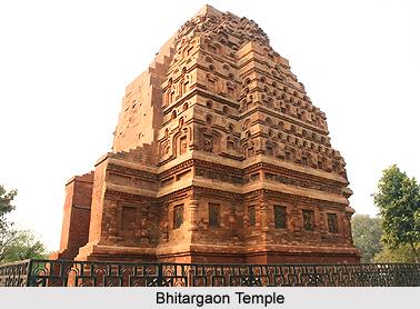 Bhitargaon Temple, Kanpur
