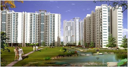 Real Estate Sector in Kanpur
