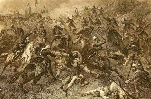 How Kanpur Relates Itself with 1857 Rebellion
