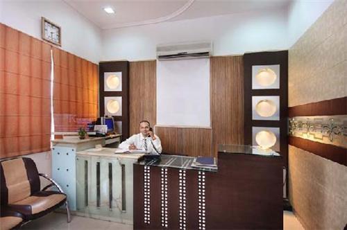 Address of Mandakini Palace Kanpur