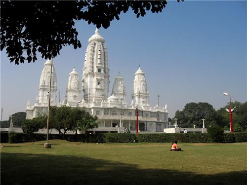 Places to Visit in Kanpur