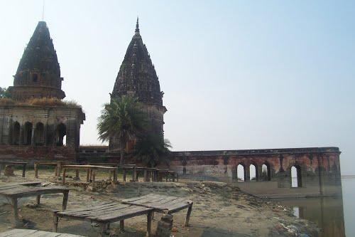 Bhitargaon Temple