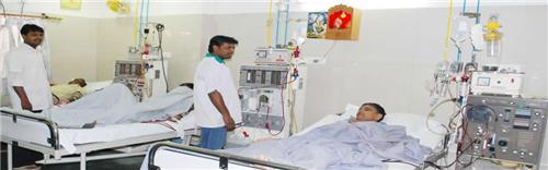 Madhuraj Hospital, Kanpur