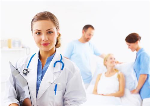 Health in Kapurthala