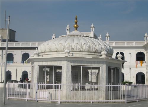 Gurudwara Shri Baoli Sahib