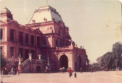 Jagatjit Palace, Kapurthala