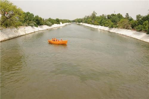 River Kali Bein