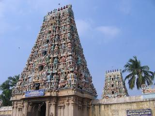 Thiru Venkatamudayan Perumal Temple