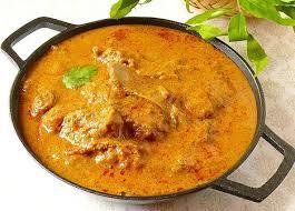 Chettinad Food