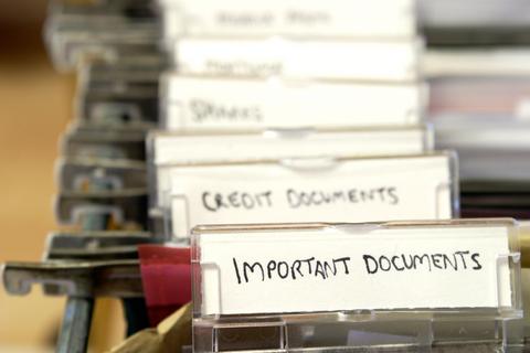 Important Documents in Karaikudi