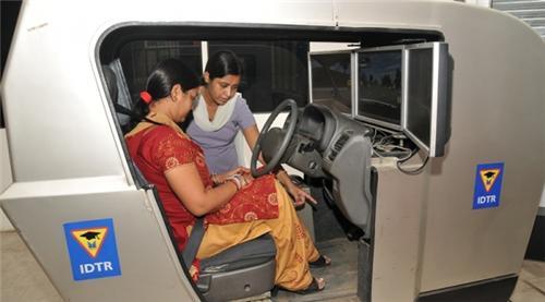 Driving Schools in Karaikkudi