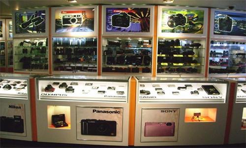 Electronic Stores in Karaikkudi