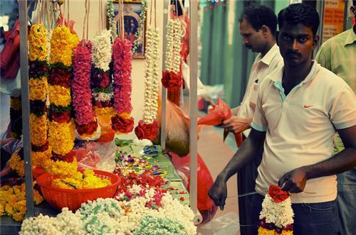 florists in karaikkudi