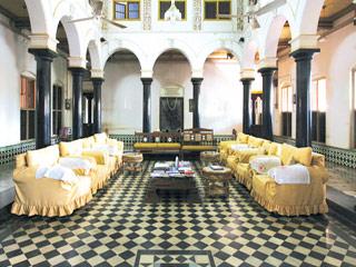 Budget Hotels in Karaikudi