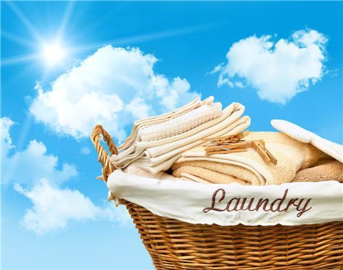 Laundry in Karaikkudi