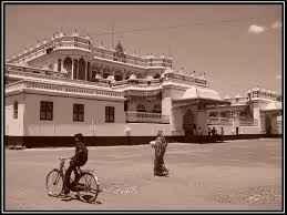 Business and Economy in Karaikkudi