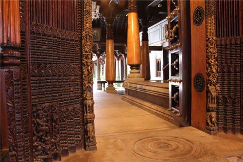 Chettinad Heritage Museum