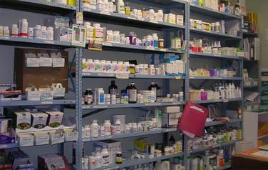 Pharmacies in Karaikkudi