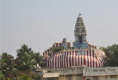 Thanthondri Malai Kalayana Venkataramana Swamy Temple