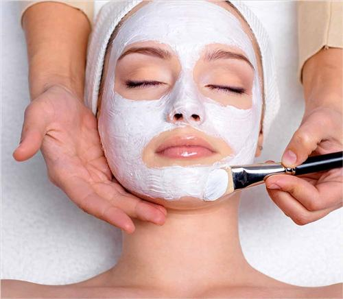 beauty care in Karur