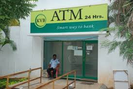Banks in Karur