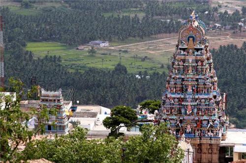 Places near Karur