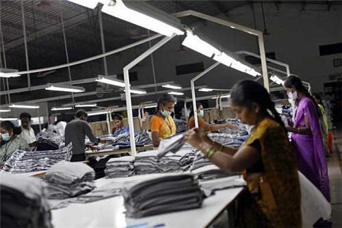 Textile Mills in Karur