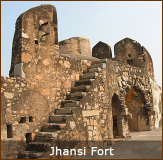 Tourist destinations near Khajuraho