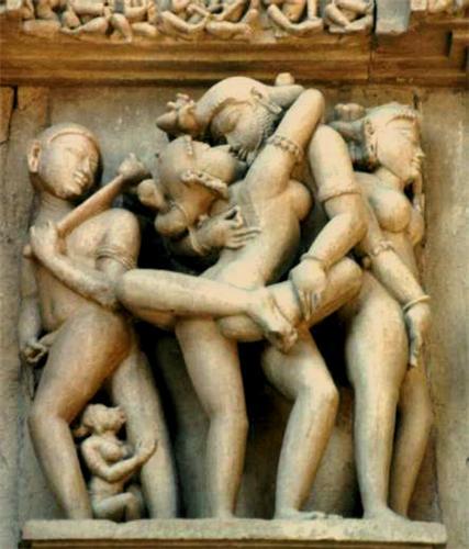 Historical past of Khajuraho