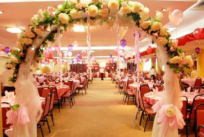 Marriage Halls in Khajuraho