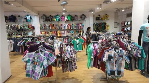 Cloth Shop in Kharagpur