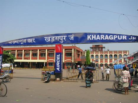 Transport in Kharagpur