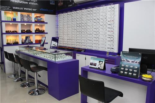 Optical Store in Kharagpur