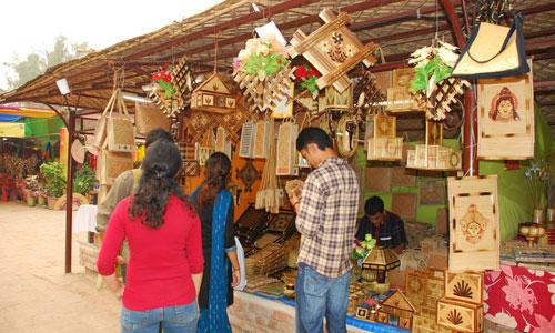 Shopping avenues in Kishanganj