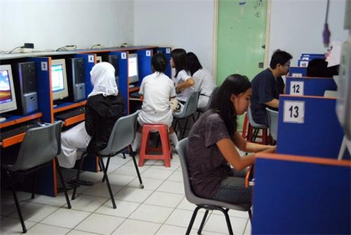 Cyber Cafes in Kishanganj