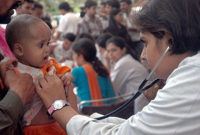 Healthcare in Kishanganj