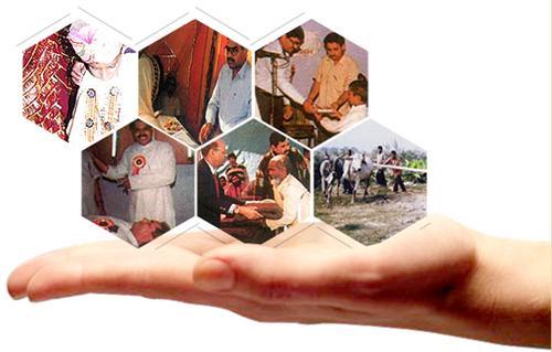 Society in Kishanganj