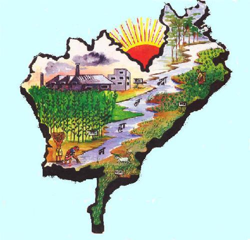 About Kishanganj
